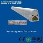 2012 New Design CE RoHS ETL UL 600mm t5 fluorescent tube 7W