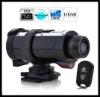 HD Remote control bike camera mount