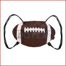 Football Gift- Gym Bag/Drawstring Bag/ Soccer Shoe Bag/ Promotion Gift