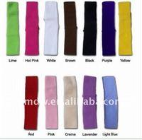 good offer + fashion style + lycra women Headbands