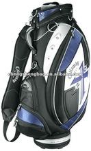 Leisure golf staff bag cart bag