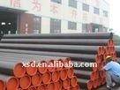 GB/T3091 low fluid weld steel pipe