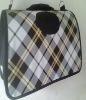 Pet carrier bag stripe