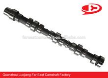 Engine parts for Cummins 4BT camshaft