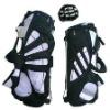 Personalized golf cart bag staff bag