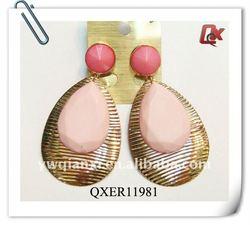 Fashion newest earring organizer (QXER11981)