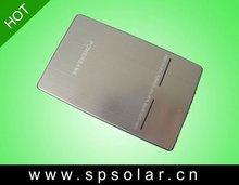 Portable Power for IPAD