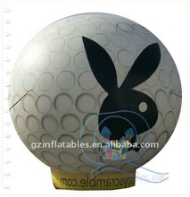 2012 {QiLing} giant advertising inflatable balloon