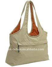 Fashion Portable comfortable Tote baby diaper bag