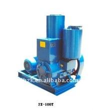 2X-100T rotary vane vacuum pump