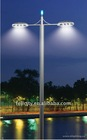 60W felicity street lamp solaris energy led