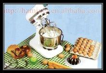 B5 litre Kitchen small planetary mixer