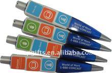 Promotion magic cube pen