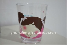 plastic water cup/plastic drinking cups/transparent cups