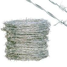 Galvanized Patented Wire