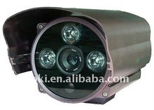 "1/3"" Sharp color Super HAD CCD bullet infrared LED ARRAY CCTV security camera 482 tv line"