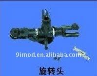 Walkera Spare Parts HM-Genius CP-Z-03 Rotor head set for Newest Genius CP