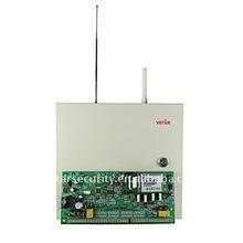 Vstar Security Economical GSM Hardwired Alarm System-GSM816