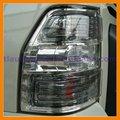 lámpara de cola trasera combinación de luz para mitsubishi pajero v87 v88 v93 v97 v98 6g72 6g75 4m41 nuevo modelo 2010 8330a598 8330a597