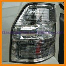 Tail Lamp Rear Combination Light For Mitsubishi Pajero V87 V88 V93 V97 V98 6G72 6G75 4M41 New Model 2010 8330A598 8330A597