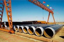 ST37 Steel pipe