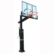 Adjustable Residential Basketball systems