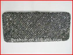 Hot Jewelry wallets,Fancy Metal handbags,Designer wallets