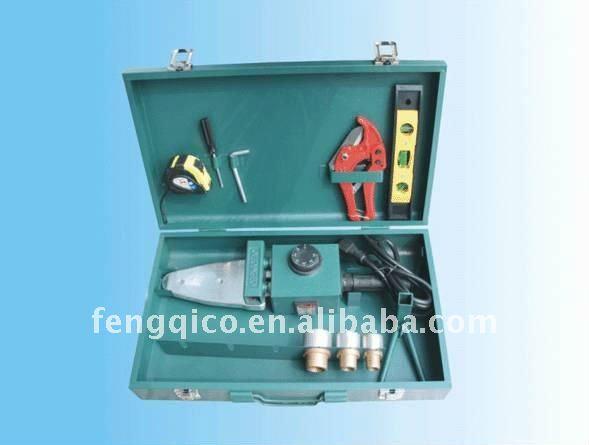 Ppr tubo tubo de soldador de instalación de tuberías PPR mano herramienta de corte