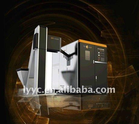 CY-II-A2400 PET medicine bottle blowing machine