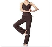 ladies yoga garment 2012