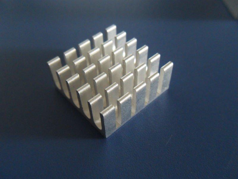 aluminium computer heatsink