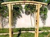 bamboo arbors and pergolas