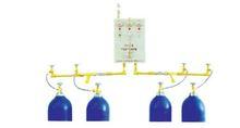 YQ Automatic Brass Fuel Gas Cylinder Manifold for Cutting Machine
