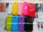 colorful cover tpu case for blackberry bold 9900