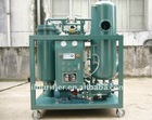 GAS/STEAM Turbine Oil Recycling Plant/ Emulsified Lube Oil Purifier/ Oil Reconditioning Machine