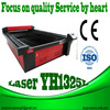 YIHAI Large laser cutting machine YH-1224 with high precision