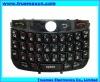 For Blackberry 8900 black keyboard