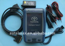 Toyota Intelligent Tester IT2 ,with oscilloscope ,touch screen