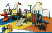 2012 Latest Plastic Outdoor Quality Children Party
