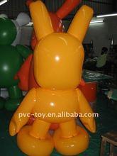 inflatable animal model