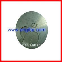 4D56 New piston Galant A167 piston mitsubishi