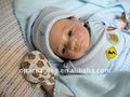 Recém-nascido boneca reborn kit
