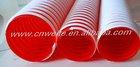 [Voight] 2'' PVC white helix hose-pvc reinforced hose-light air duct hose
