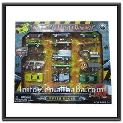 2011 hot car! Die cast speed racer series J48788