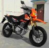 XF250GY-C dirt bike