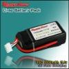 OEM 1300mah 3S1P 7.4V 35C LIPO BATTERY packs for rc model