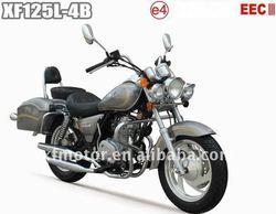 XF125L-4B street bike
