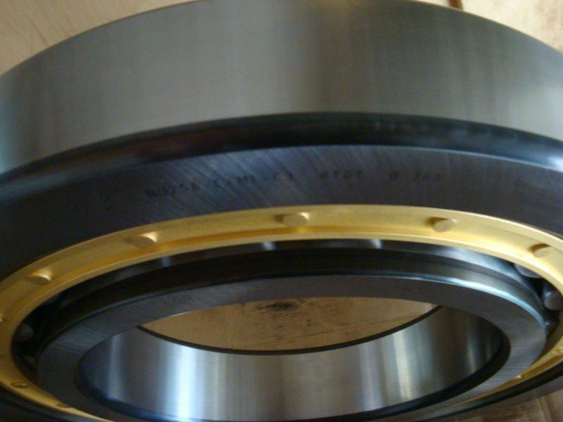 ECP ECJ/ECM/ECML de l'ECP N216 de l'ECP NUP216 de l'ECP cylindrique NJ216 du roulement à rouleaux de WZA NU216
