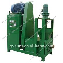 coal making machine-charcoal extrusion machine