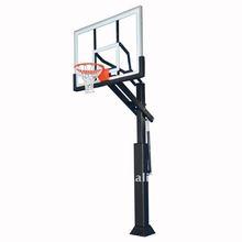 Ajustable Basketball Goal Post